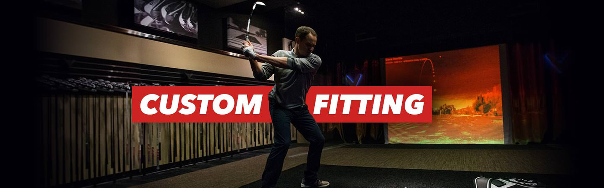 brighton custom golf club fitting